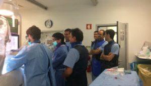 D@CL Braga - Tratamento de bifurcações coronárias